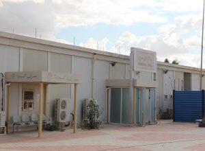 انطلاق مشروع إنشاء محطة ركاب بمطار مصراتة الدولي