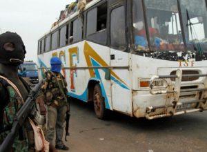 ساحل العاج .. مقتل 10 أشخاص بأعمال «عنف»