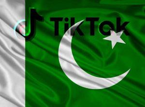 بسبب المحتوى غير اللائق.. باكستان تحظر تطبيق «تيك توك»
