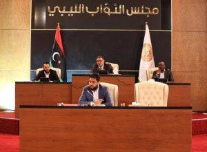 مجلس النواب يُطالب «السراج» بتأجيل تسليمه السلطة