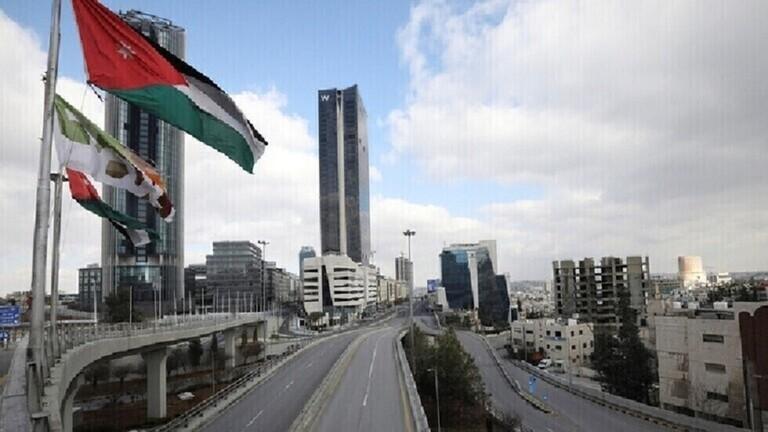 الأردن.. دخول حظر التجوال الشامل حيز التنفيذ