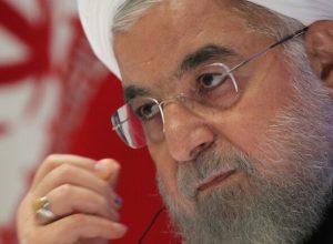روحاني: ليس المهم كم من السلاح نُصدر بل المهم أننا «نلنا» حقنا المشروع