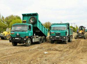 أذربيجان.. بدء إعادة إنشاء الطرق المؤدية للقرى المحررة