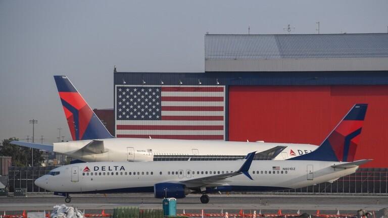 أسوأ ضربة مالية بقطاع الطيران الأمريكي 12 مليار دولار خسائر