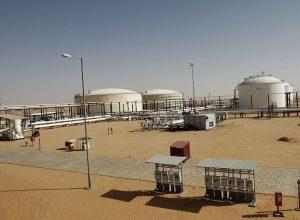 رويترز: إنتاج ليبيا النفطي ارتفع إلى 270 ألف برميل يومياً