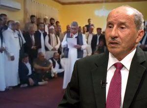قبيلة «العبيدات» تتهم مصطفى عبدالجليل بالتورط في قتل اللواء «يونس»
