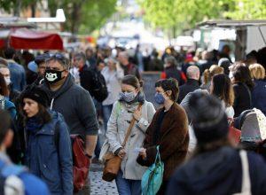 أرتفاع إصابات كورونا في ألمانيا مستمر والسُلطات تتخذ إجراءات «مُضادة»