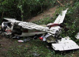 تحطم طائرة تابعة «للبحرية» الأمريكية في ألاباما