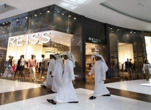الإمارات.. السيطرة على حريق اندلع بجانب مطعم في «دبي مول»