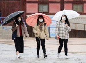 كوريا الجنوبية.. تشديد القيود الوقائية لمكافحة وباء كورونا