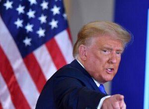 ترامب: نقل السلطة لبايدن لا يعني موافقتي على نتائج «الانتخابات»