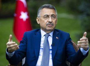 الرئاسة التركية: عملية «إيريني» منحازة