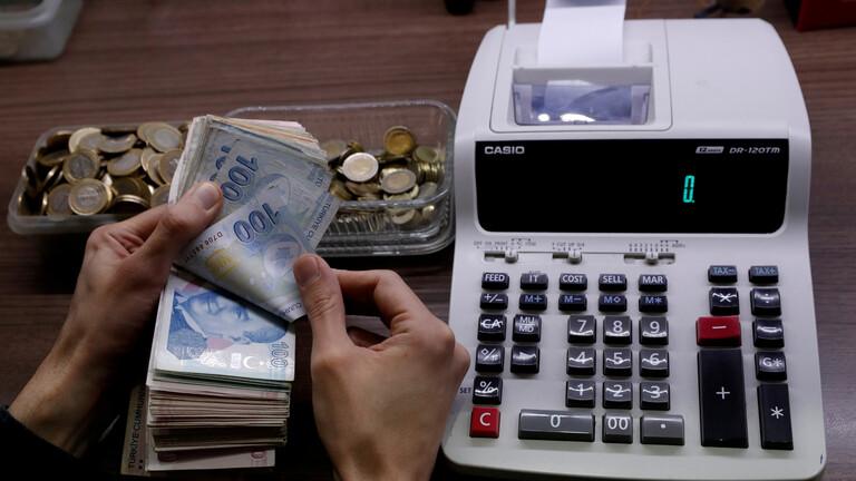 تركيا.. الاقتصاد ينمو 6.7% في الربع الـ3 من العام الجاري بعد موجة كورونا الأولى