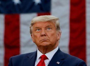 «ترامب» يُهدد برد مُدمّر على إيران إذا قُتِلَ أي أمريكي