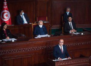 الحكومة التونسية: ستبقى الحدود مفتوحة مع ليبيا والجزائر مهما كانت الظروف