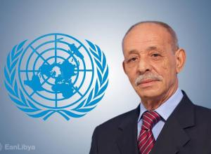 الشاطر: البعثة الأممية سرقة في عز النهار