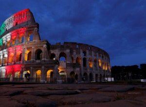 إيطاليا.. 686 وفاة وأكثر من 26 ألف إصابة بكورونا خلال 24 ساعة