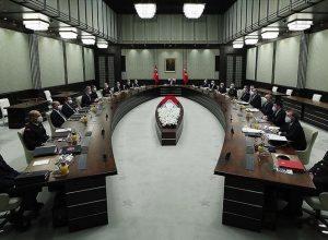 الأمن القومي التركي: عملية «إيريني» مشكوك في شرعيتها