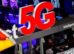 بكين: عدد محطات 5G في الصين يفوق ضعف عددها بالعالم أجمع