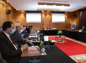 تفاؤل في طنجة المغربية لإنهاء انقسام مجلس النواب الليبي