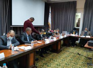 جلسة حوارية ببنغازي حول دور الإعلام في تعزيز المشاركة الانتخابية