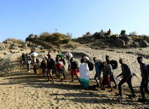 الأمم المتحدة.. 100 ألف لاجئ  مُهددون بنقص الطعام «بتيغراي»