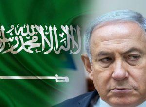 «نتنياهو» يرفض التعليق على أنباء زيارته إلى السعودية