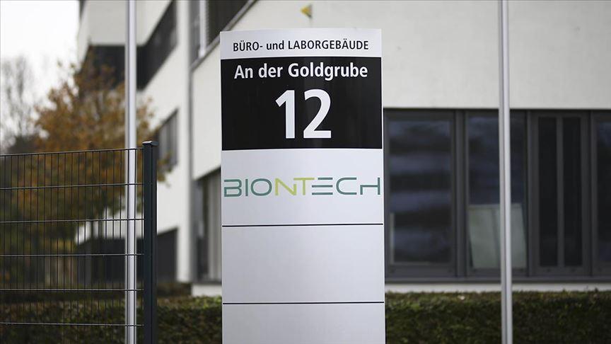 سهم شركة فايزر يتجه لخسارة معظم مكاسبه بسبب «موديرنا»