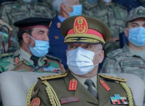 رئيس الأركان يُثمن نتائج اجتماعات اللجنة العسكرية المشتركة
