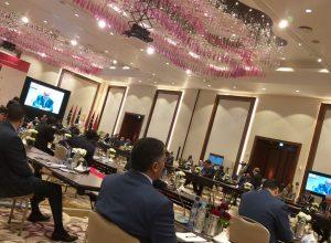 البعثة الأممية تُرحب بالاجتماع التشاوري لمجلس النواب في طنجة المغربية