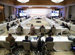 تهديدات أوروبية بفرض عقوبات على معرقلي الحوار السياسي