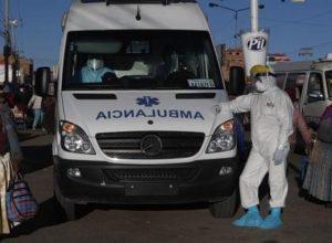بعد كورونا.. مخاوف من فيروس «شاباري» القاتل