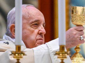 رد صيني على البابا فرنسيس بشأن «الإيغور»