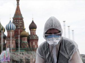 روسيا.. 510 حالات وفاة و27100 إصابة جديدة بكورونا خلال الساعات الـ24 الماضية