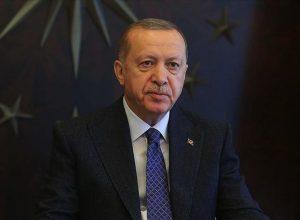 الرئيس التركي يدعو لوحدة إسلامية اقتصادية وسياسية