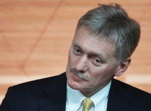 بيسكوف يُعلق على قرار بايدن بتعيين «جين بساكي» مُتحدثة باسم البيت الأبيض