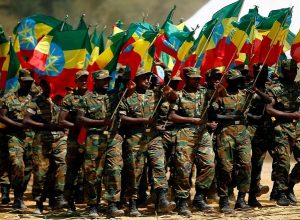 إثيوبيا.. الجيش يُسيطر على بلدات في تيغراي ويتجه نحو مركز الإقليم