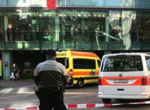 السلطات السويسرية: مُنفذة هجوم لوغانو «جهادية معروفة»