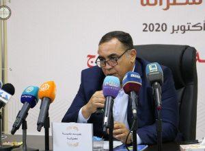 عميد بلدية مصراتة يرفض ترشح «عقيلة صالح» لأي منصب جديد