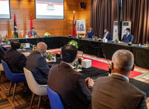 جولة جديدة من الحوار الليبي تنطلق غداً في المغرب