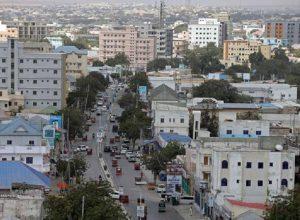 الصومال يطرد سفير كينيا ويتهمها بالتدخل في شؤونه الداخلية