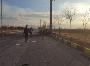 الجيش الإيراني يتوعد بـ«رد قاس» على مقتل عالم نووي بارز