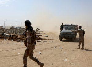 بهجوم نفذته طائرة مُسيرة.. مقتل قيادات عسكرية بالمجلس الانتقالي باليمن