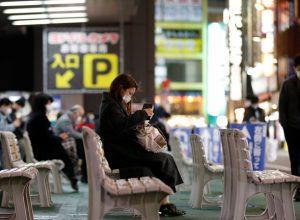 اليابان.. عدد الحالات الخطيرة والحرجة يبلغ ذروته بسبب فيروس كورونا