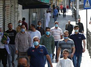 مسؤول أردني: الأردن يعيش «ذروة الانتشار الوبائي» لكورونا
