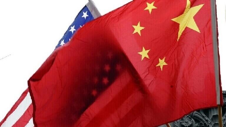 الولايات المتحدة.. واشنطن تضع قائمة لنحو 90 شركة صينية قد تُقيد التجارة معها