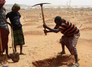 إثيوبيا.. العثور على 70 مقبرة ببلدة في «تيغراي»