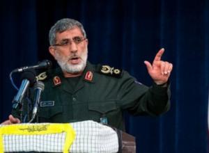 الحرس الثوري الإيراني: موت إسرائيل قريب