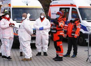 بولندا.. إصابات كورونا تتخطى الـ900 ألف