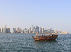 قطر.. 19 مليار دولار فائض تجارة خلال 9 أشهر